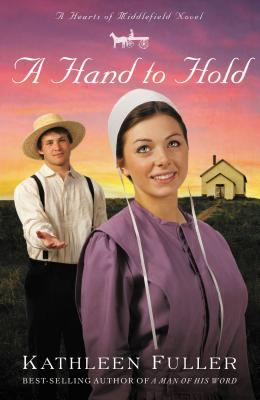 A Hand to Hold - Fuller, Kathleen