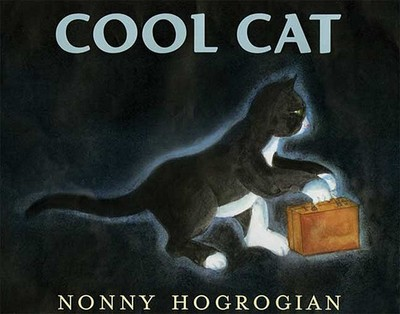 Cool Cat - Hogrogian, Nonny