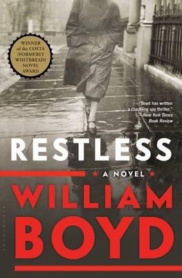 Restless - Boyd, William