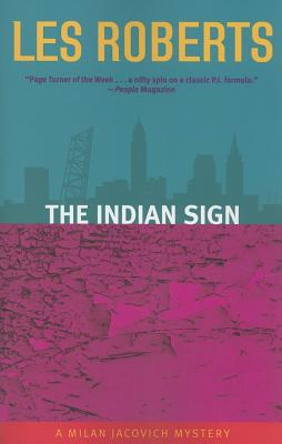 The Indian Sign - Roberts, Les