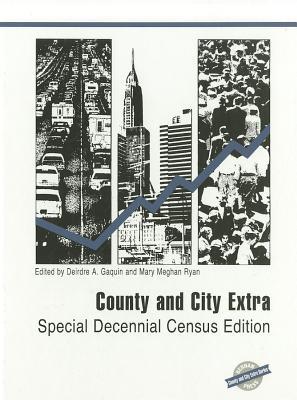 County and City Extra - Gaquin, Deirdre A (Editor), and Ryan, Mary Meghan (Editor)
