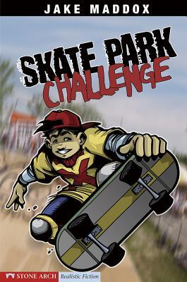 Skate Park Challenge - Maddox, Jake, and Suen, Anastasia (Text by)