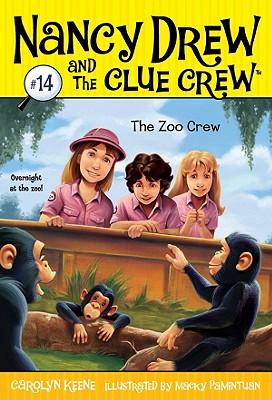 The Zoo Crew - Keene, Carolyn
