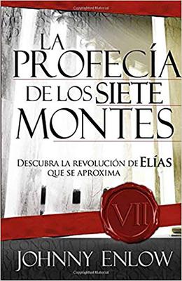 La Profecia de los Siete Montes - Enlow, Johnny