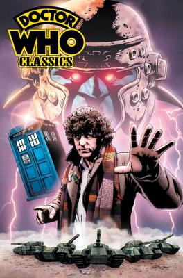 Doctor Who Classics, Volume 1 - Mills, Pat, and Wagner, John, and Neary, Paul