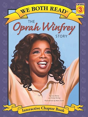 The Oprah Winfrey Story - Maria, Lisa, and McKay, Sindy