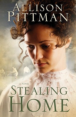 Stealing Home - Pittman, Allison K