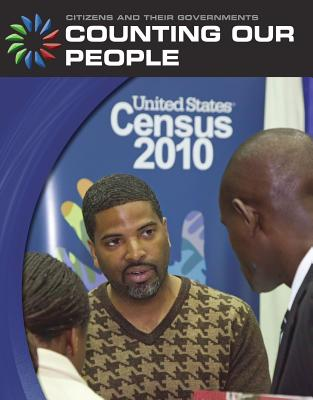 Counting Our People - Orr, Tamra B