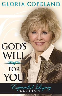 God's Will for You - Copeland, Gloria