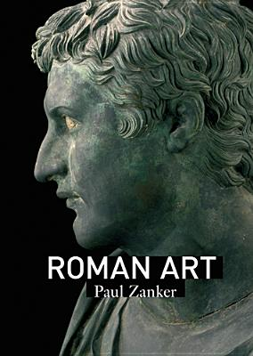 Roman Art - Zanker, Paul, and Heitmann-Gordon, Henry (Translated by)