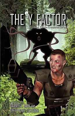 The y Factor - Bain, Darrell, and Osborn, Stephanie