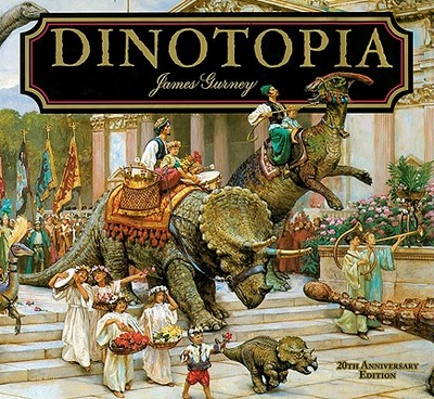 Dinotopia: A Land Apart from Time -