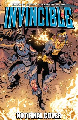 Invincible Volume 17 Tp -