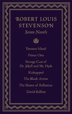 Robert Louis Stevenson - Stevenson, Robert Louis