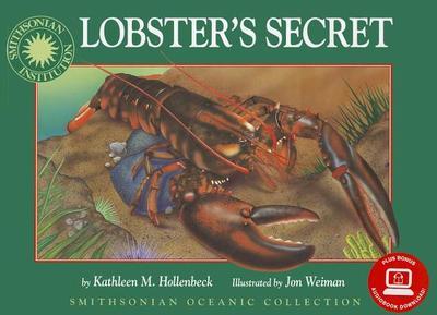 Lobster's Secret - Hollenbeck, Kathleen M