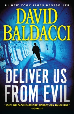 Deliver Us from Evil - Baldacci, David, and McLarty, Ron (Read by)