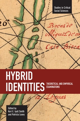 Hybrid Identities: Theoretical and Empirical Examinations - Iyall Smith, Keri E (Editor), and Leavy, Patricia, PhD (Editor)