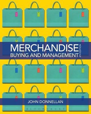 Merchandise Buying and Management - Donnellan, John