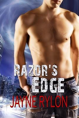 Razor's Edge - Rylon, Jayne