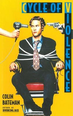 Cycle of Violence - Bateman, Colin
