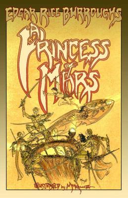 Princess of Mars -