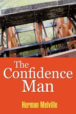 The Confidence-Man - Melville, Herman, Professor