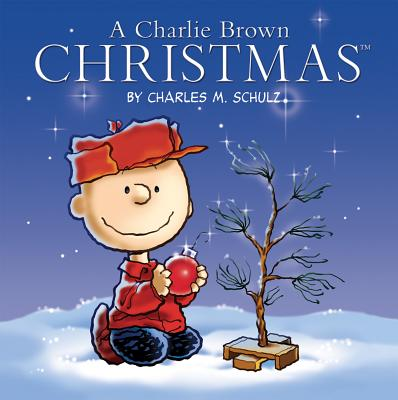 Charlie Brown Christmas - Schulz, Charles M