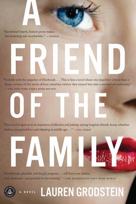 A Friend of the Family - Grodstein, Lauren