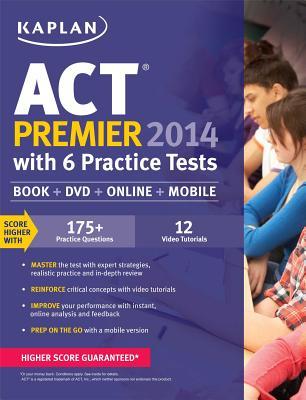 Kaplan ACT Premier - Kaplan (Creator)