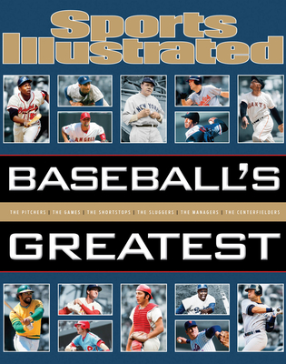 Sports Illustrated Baseball's Greatest - Sports Illustrated (Creator)