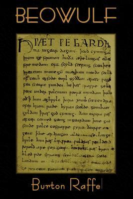 Beowulf - Raffel, Burton, Professor