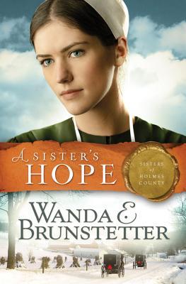 A Sister's Hope - Brunstetter, Wanda E