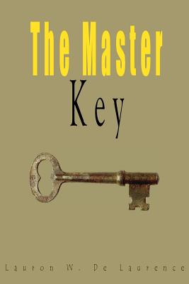 The Master Key - De Laurence, Lauron W