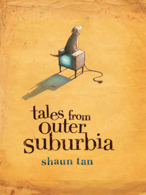 Tales from Outer Suburbia -