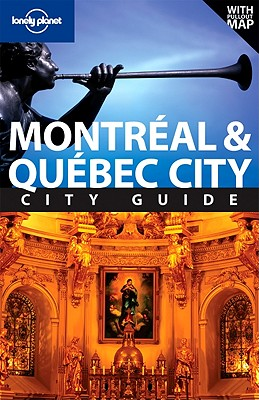 Montreal and Quebec City - St. Louis, Regis, and Rabinovitch, Simona