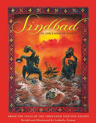 Sindbad in the Land of Giants -