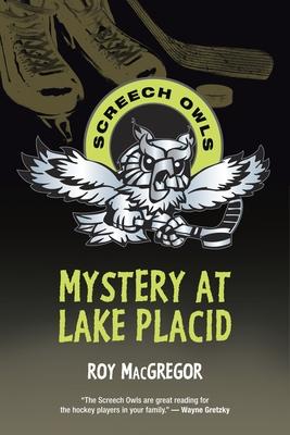 Mystery at Lake Placid - MacGregor, Roy