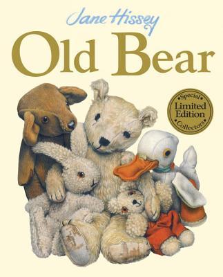 Old Bear - Hissey, Jane