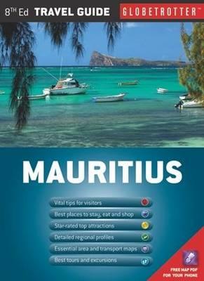 Mauritius - Maurel, Martine