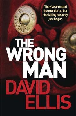 The Wrong Man - Ellis, David