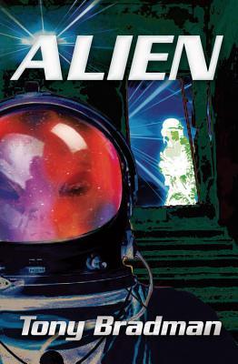 Alien - Bradman, Tony