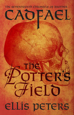 The Potter's Field - Peters, Ellis