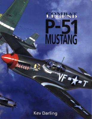 P-51 Mustang - Darling, Kev