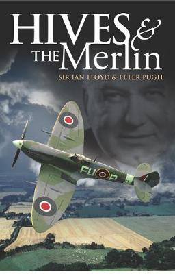 Hives and the Merlin - Lloyd, Ian, Sir, and Pugh, Peter