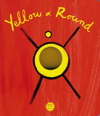 Yellow & Round - Tullet, Herve