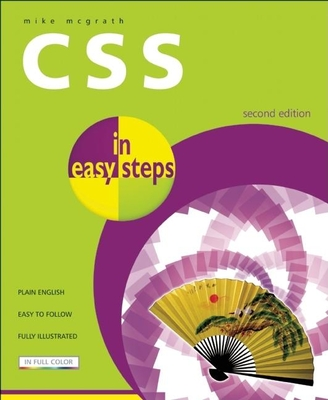 CSS in Easy Steps - McGrath, Mike