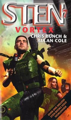 The Vortex - Bunch, Chris, and Cole, Allan