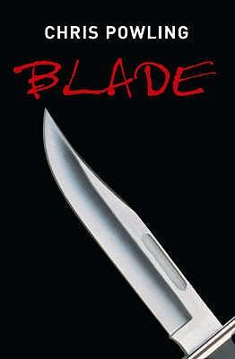 Blade - Powling, Chris