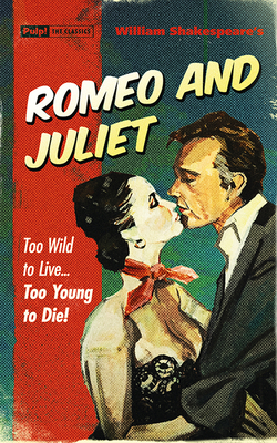 Romeo & Juliet - Shakespeare, William