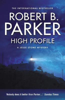 High Profile - Parker, Robert B.